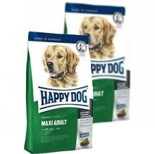 ADULT MAXI HAPPY DOG Fit Well 2 x 15 kg