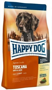 Toscana SENSIBLE HAPPY DOG SuperPremium 4 kg